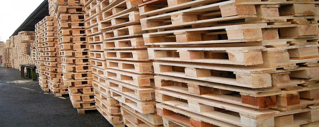 Wooden Crates Manufacturer in Howrah