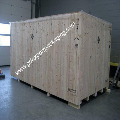 Seaworthy packing Packaging Boxes Manufacturer in Howrah