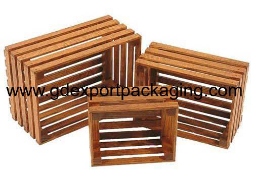 Shipping Crate Manufacturer in India