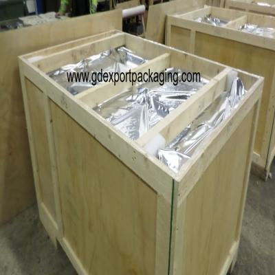Contract Packing Wooden Packaging Boxes Manufacturer in Kolkata, West Bengal