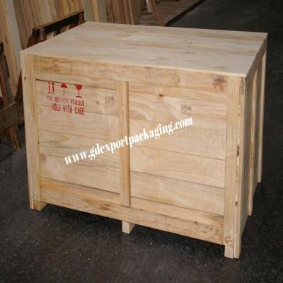 Hard Wooden Boxes Manufacturer in West Bengal